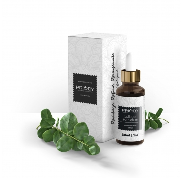 PRIODY - Anti-Aging Collagen Serum (30ml)