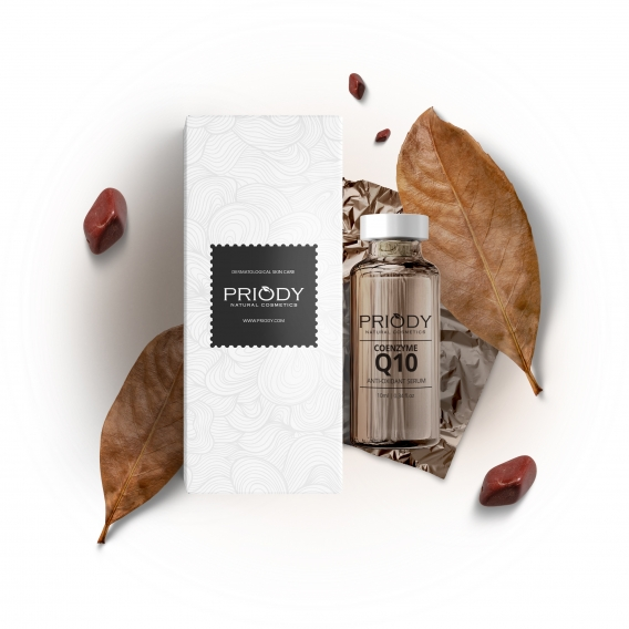 PRIODY | Coenzyme Q10 Anti-Oxidant Serum