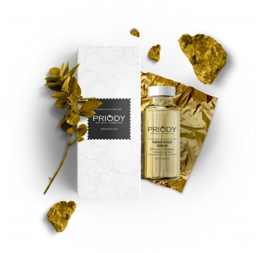 PRIODY | Gold Serum