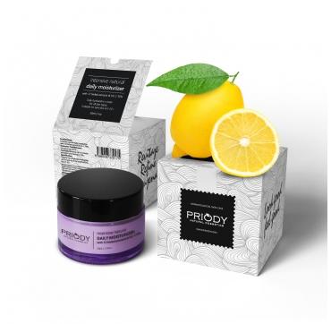PRIODY - Moisturizing Cream (50ml)