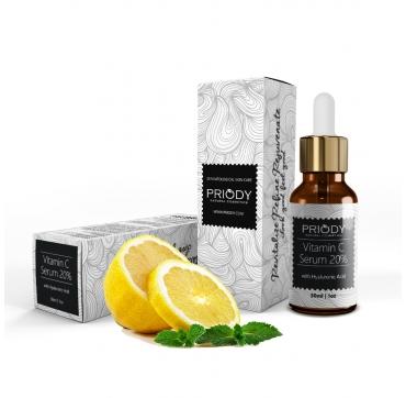 PRIODY - Vitamin C Serum (30ml)