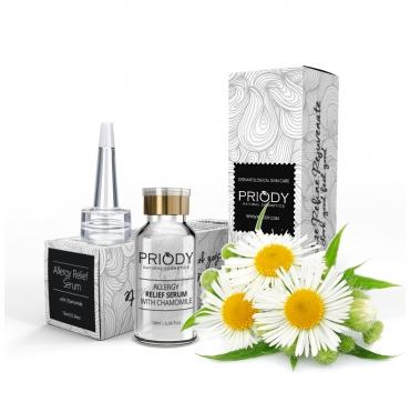 PRIODY - Anti-allergy Serum (10ml)