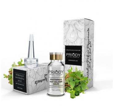 PRIODY - Whitening Serum (10ml)